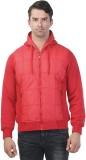 Be-Beu Full Sleeve Solid Men's Sweatshir...
