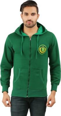 trendfaashion Full Sleeve Printed Men's Sweatshirt