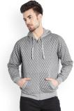 Parx Full Sleeve Printed Men's Sweatshir...