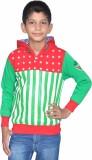 Shaun Full Sleeve Printed Boys Sweatshir...