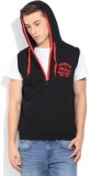 Champion Sleeveless Solid Men's Sweatshi...