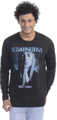 Eminem Full Sleeve Printed Men's Sweatshirt