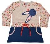 Pepito Full Sleeve Printed Girls Sweatsh...