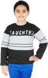 Naughty Ninos Full Sleeve Printed Girls ...