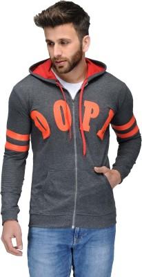 Body Tantrum Full Sleeve Printed Men's Sweatshirt