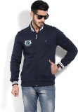 Allen Solly Full Sleeve Solid Men's Swea...