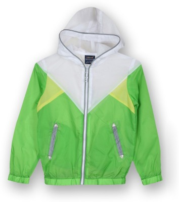 Lilliput Full Sleeve Solid Boy's Sweatshirt