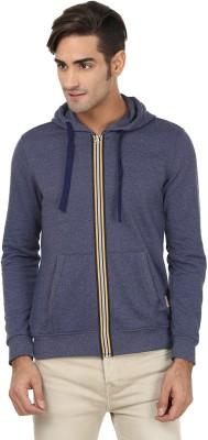 United Colors of Benetton Full Sleeve Solid Men's Sweatshirt