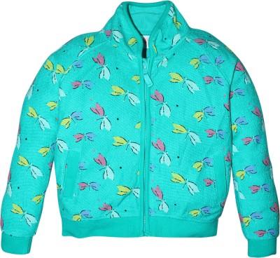FS Mini Klub Full Sleeve Printed Girl's Sweatshirt