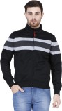 Scottish Full Sleeve Striped Men's Sweat...
