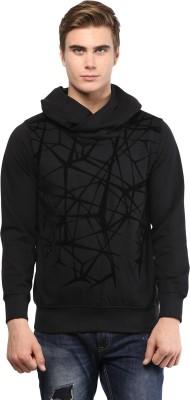 PUNK Full Sleeve Printed Men's Sweatshirt