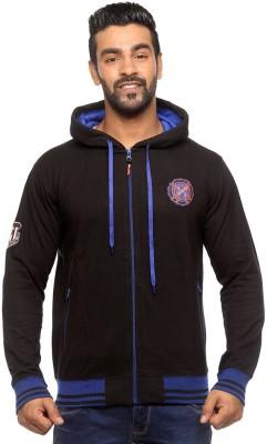 Sports 52 Wear Full Sleeve Solid Men,s Sweatshirt