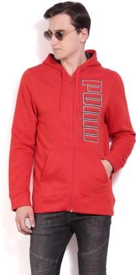 Puma Mens Sweatshirt