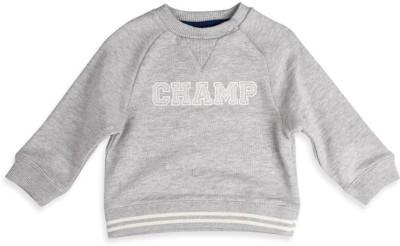 Mothercare Boy's Sweatshirt