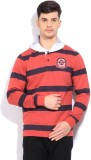 Pepe Jeans Full Sleeve Striped Men's Swe...