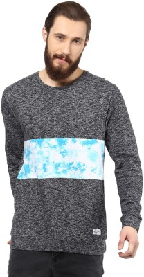 Atorse Full Sleeve Printed Men's Sweatshirt