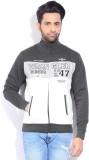Wrangler Half Sleeve Solid Men's Sweatsh...