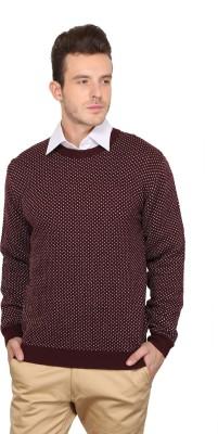 Northern Lights Full Sleeve Printed Men's Sweatshirt
