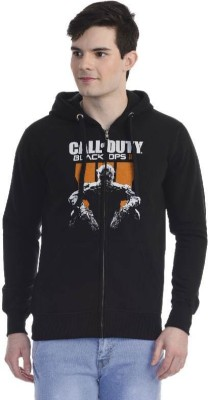 Call of Duty Full Sleeve Printed Men's Sweatshirt