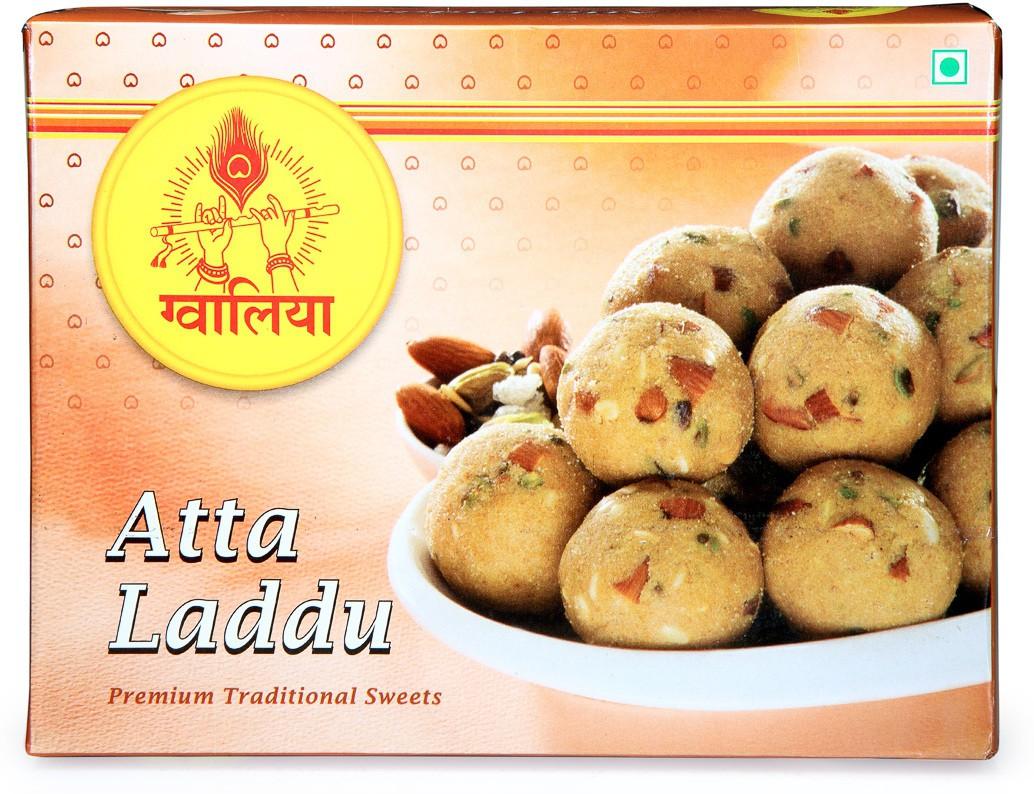 Gwalia Laddu