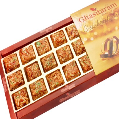 Ghasitaram Gifts Mix(300 g, Box)
