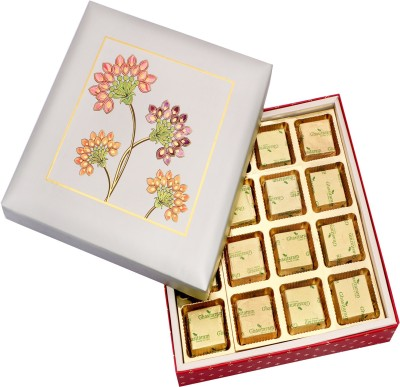 Ghasitaram Gifts Mix(320 g, Box)