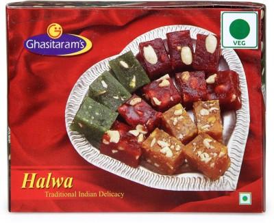 Punjabi Ghasitaram Halwai Karachi Halwa