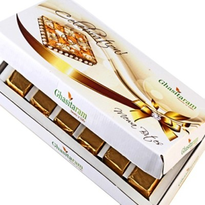 Ghasitaram Gifts Mix(360 g, Box)