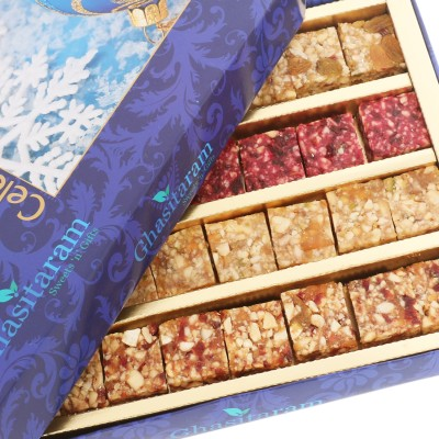 Ghasitaram Gifts Mix(800 g, Box)