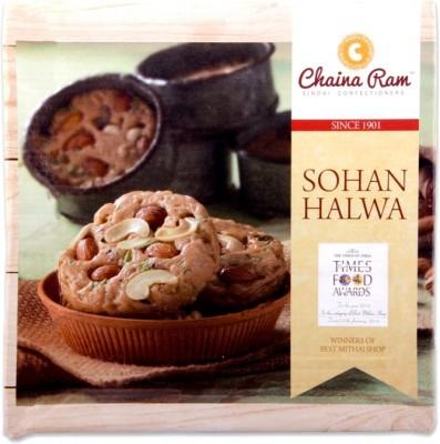 Chaina Ram Sohan Halwa