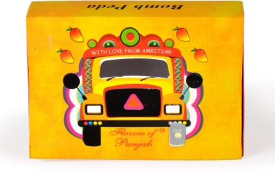 Flavors of Punjab Mix