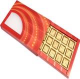Ghasitaram Gifts Red Glitter 18pcs Roast...