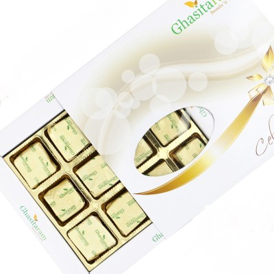 Ghasitaram Gifts Mix(240 g, Box)