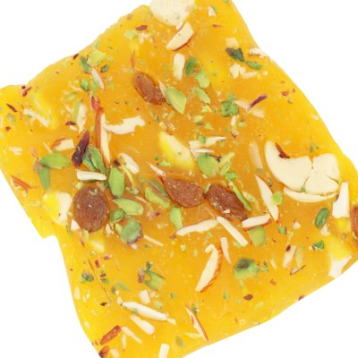 Ghasitaram Gifts Ice Halwa(400 g, Box)
