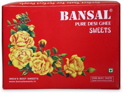 Bansal Laddu(500 g, Box)