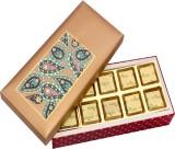 Ghasitaram Gifts Gold Printed 10 pcs Roa...