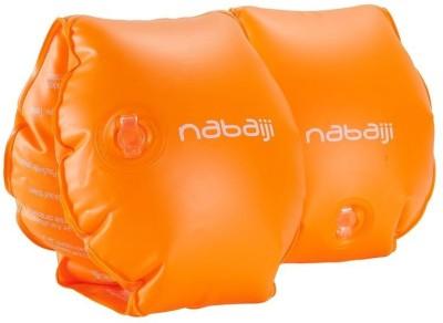 Nabaiji Inflatable Kids Armband Swim Floatation Belt
