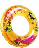 Kamachi Swimming Ring (Size-24Large) Swi...