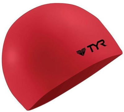 TYR WRINKLE FREE SILICON Swimming Cap