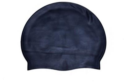 swimcart UNISEX PLANE BLACK COLOR Swimming Cap Black c3c8ea2d931