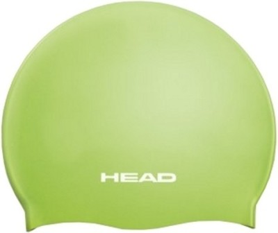 Head Silicon Moulded Swimming Cap