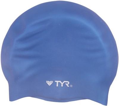 TYR Silicon cap Swimming Cap