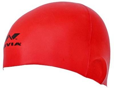 Nivia Soft Swimming Cap