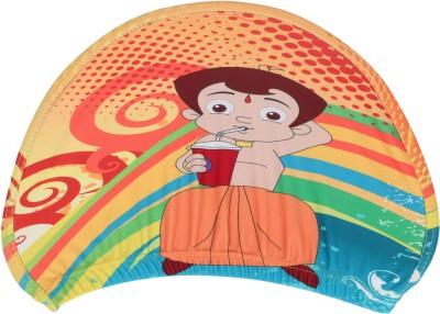 Chhota Bheem Relaxing Bheem Swimming Cap