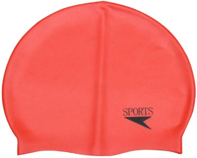 Syndicate Best Quality Sports Silicon Swimming Cap