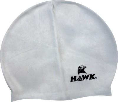 Hawk Silicone 71 Swimming Cap
