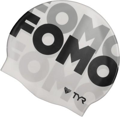 TYR FOMO Swimming Cap