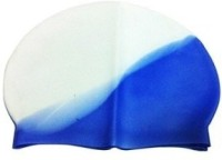 Avani Industries IS Swimming Cap(Multicolor, Pack of 1)