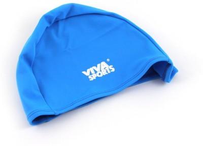 Viva Sports Lycra Swimming Cap