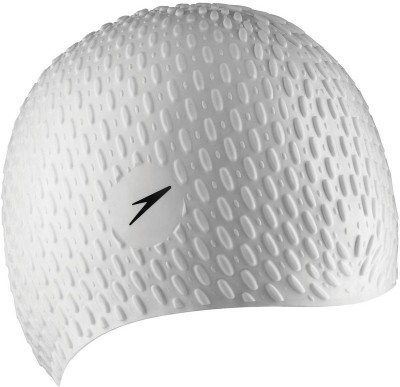 Syndicate Best Quality Silicon Bubble Swimming Cap